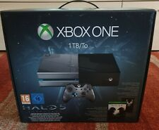 Xbox One Console Halo 5 Limited Edition 1 TB