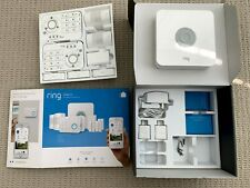 Ring Alarm Wireless Security Kit Home System - 10 Piece (Gen 1)