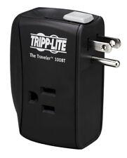 "Tripp Lite Traveler 100Bt 2 Outlet Notebook Surge (1050J) [Lt] Free Shippingâ""¢"