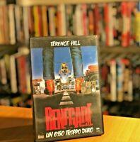 RENEGADE UN OSSO TROPPO DURO (1987) DVD COME NUOVO TERENCE HILL RARO