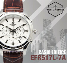 Casio Edifice Watch EFR517L-7A