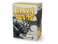 Mist Matte 100 ct Dragon Shield Sleeves Standard Size FREE SHIPPING! 10% OFF 2+