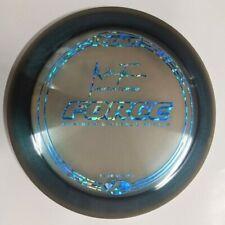 Discraft Z Line Force - Austin Turner - 173-174 g - Disc Golf - Gray Shimmer