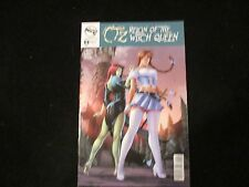 Oz Reign of Witch Queen #5 - Cvr A - NM - Zenescope - Bifulco Art!