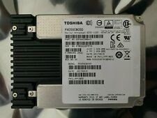 Toshiba PX05SCB050 500GB 12Gbps SAS 2.5'' SSD Enterprise Class Solid State Drive