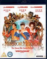 Mirror mirror (Blu-ray & DVD / Julia Roberts 2012)