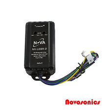 Novosonics NV-LEBR-2 2 Channel Line-Output Converter with Remote Turn-On