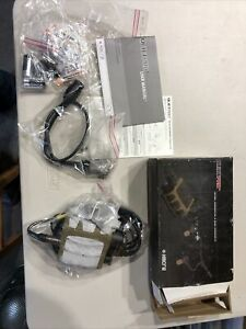 Nacre QuietPro Dual Radio Tactical Headset Overstock Item New In Box