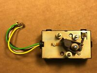 SM100 Motor for Dual 1256 1257 - Turntable Parts - Works Fine
