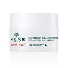 Nuxe Reve de Miel Crema nutriente viso notte 50ml
