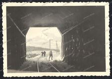 Finse-Norwegen-Norway-1943/43-E-Stelle Kleidung-Berg-Ulvik-Hardangervidda-11