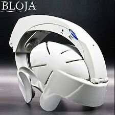 Brain Stimulator Helmet Head Massager Acupuncture Electrical Nerve Stimulator