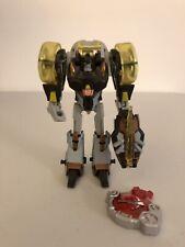 Transformers Cybertron Breakdown *COMPLETE*