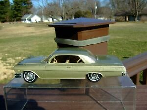 1962 Chevy Impala SS 2dr. Hardtop-EXCELLENT PLUS-