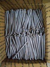 "50# Box 40D 5"" Diamond Point Steel Common Nails"