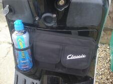 Vespa GTS Glovebox bag - SIP classic (3MA103)