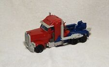 Hasbro Transformers Prime Weaponizer Optimus Prime Action Figure Complete