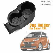 Verbesserte Getränke Halter Center Konsole Tasse Halter für Smart Fortwo 451 450