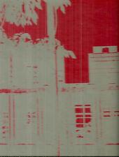 1978 Kenwood Academy High School Chicago Yearbook