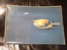 More details for boac spiral bound information brochure