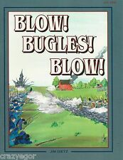A Nation on Trial - Blow Bugles  Blow ACW Civil War scenarios for Miniatures *FS