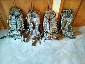 Mystery Ranch THOR 3  IED SOCOM Jammer Backpack Assault Bag Multicam BRAND NEW