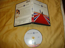 William and Kate (DVD, 2011)  region 1
