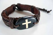 Forgiven Cross Bracelet