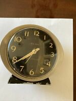 Vintage Big Ben Westclox Alarm Clock
