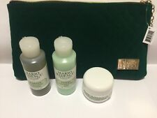 Mario Badescu Gift Set Super Collagen Mask Skincare Seaweed Lotion Enzyme Gel