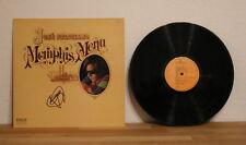 """ORIGINAL Autogramm von Jose Feliciano. pers. gesammelt auf VINYL 12"""" """"Memphis.."""""""