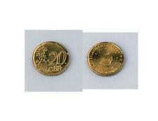 Monnaies de Dutch: 20 Cent