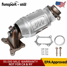 Catalytic Converter for 2008 2009 2010 2011 2012 Honda Accord 2.4L Direct Fit