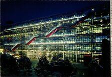 CPM PARIS - Centre National d'Art et de Culture G. Pompidou (216330)