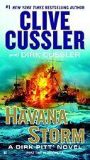 Havana Storm (Dirk Pitt) by Clive Cussler, Dirk Cussler