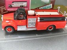 1/50 Vitesse Mack Fire Pump Truck Chicago Weiße Spuhle 430.1B