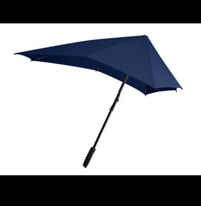 Senz Smart XL Umbrella Deep Blue