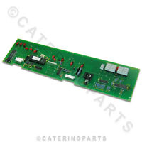 MERRYCHEF 11C0213 LOGIC MAIN PCB MEALSTREAM CIRCUIT BOARD MICROWAVE COMBI OVEN