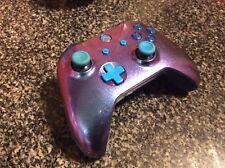 Controlador Inalámbrico Microsoft Xbox One S-camaleón violeta