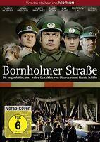 BORNHOLMER STRAßE  DVD NEU