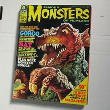 Famous Monsters of Filmland  50 VF/NM MAGA21771 25% Off!