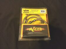 Accel Front Stainless Brake Line Harley Shovelhead 74-76 FX XLH 45521-74A #6782A