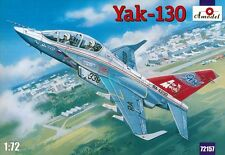 1:72 AMODEL #72157 Yakovlev yak-130 * Nouveauté *