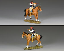 King & Country The Real Oeste TRW108 Cochise MIB