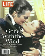 Gone With The Wind 75th Anniversary Edition Life Magazine~ FREE Ship!