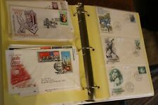 Grandpa's Collection International Good Cachets First Day Covers FDC FREE SHIPPI