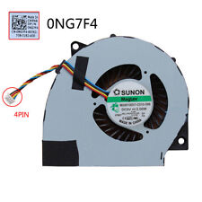 Cooling Fan FOR Dell Inspiron 2350 7459 Delta BSB0705HC CJ2B 0NG7F4 NG7F4