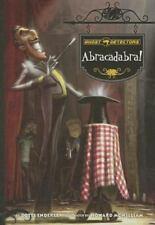 Abracadabra! (Ghost Detectors)-ExLibrary