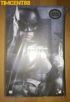 Hot Toys MMS432 Justice League Batman Tactical Batsuit 1/6 Special Opened New