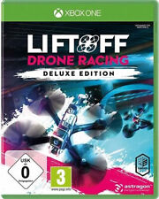 Liftoff: Drone Racing - Deluxe Edition (Xbox One)|Xbox One